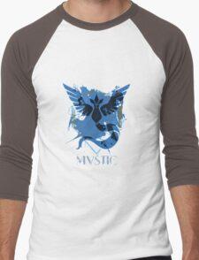 Pokemon Mystic Men's Baseball ¾ T-Shirt