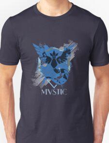 Pokemon Mystic Unisex T-Shirt