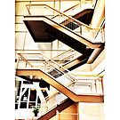 Stairway to Heaven...or Something Similar by omhafez