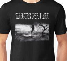 BURZUM Album Unisex T-Shirt