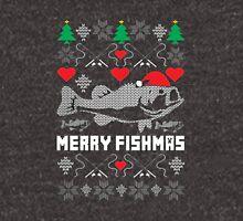 Merry Fishmas Pullover
