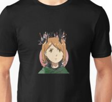 Petra Ral the Forest Girl Unisex T-Shirt