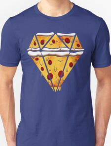 Pizza Is Forever Unisex T-Shirt