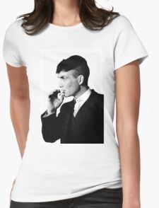peaky blinders Womens Fitted T-Shirt