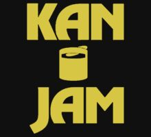 Kan Jam 2 by StephanieHertl