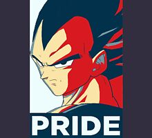 Pride Vegeta Unisex T-Shirt