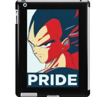 Pride Vegeta iPad Case/Skin