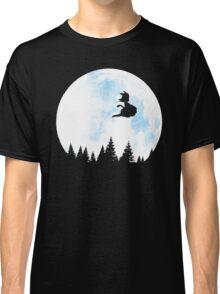 The Alien (E.T parody) Classic T-Shirt