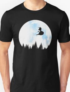 The Alien (E.T parody) Unisex T-Shirt