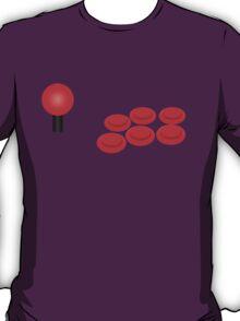Arcade Stick T-Shirt