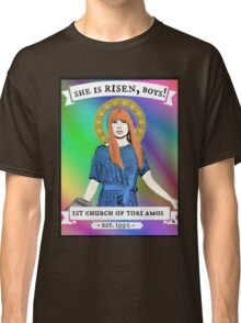 Church of Tori Amos Classic T-Shirt