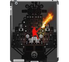 The Party Wagon iPad Case/Skin