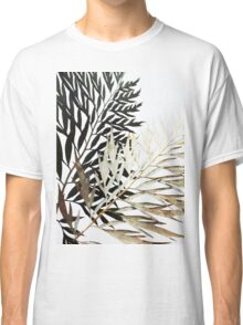 Three-Way Contrast #redbubble #lifestyle Classic T-Shirt