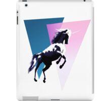 Bi Unicorn iPad Case/Skin