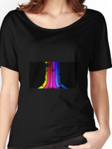 Disign Women's Relaxed Fit T-Shirt