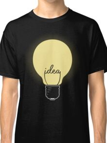 Idea! Classic T-Shirt