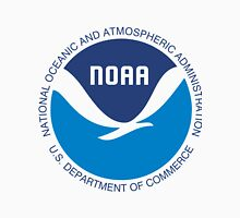 NOAA National Oceanic and Atmospheric Admin Seal Unisex T-Shirt