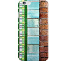 Mixed, not Matched  iPhone Case/Skin