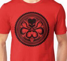 Skulltopus Unisex T-Shirt