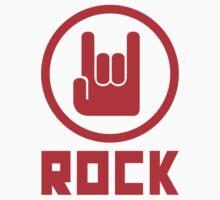 Rock Kids Tee