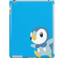 Piplup Design iPad Case/Skin