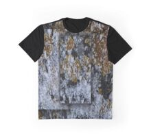 Frosted tree Graphic T-Shirt