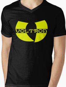 Voltron Clan Mens V-Neck T-Shirt