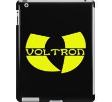 Voltron Clan iPad Case/Skin