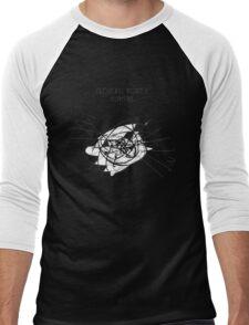Floating Points elaenia Men's Baseball ¾ T-Shirt