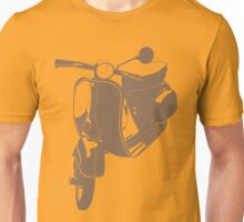 Scooter Unisex T-Shirt