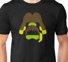 lucio´s spray Unisex T-Shirt