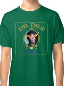 Dr dre the chronic with kamina glasses Classic T-Shirt