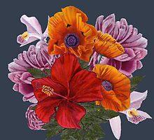 Bouquet by DeWittOriginals