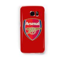 ARSENAL FOOTBALL CLUB Samsung Galaxy Case/Skin