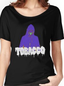 Tobacco  Women's Relaxed Fit T-Shirt