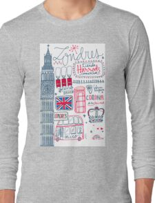 London Tour 578 Long Sleeve T-Shirt
