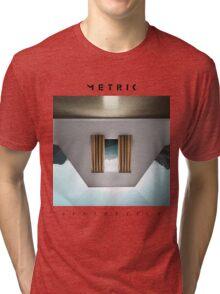 Metric Synthetica Tri-blend T-Shirt