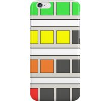 drums, indicator, charge iPhone Case/Skin