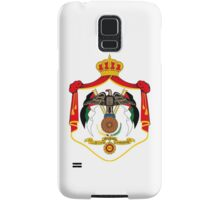 Jordan Coat of Arms  Samsung Galaxy Case/Skin