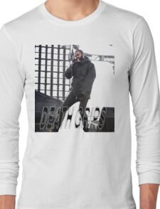 Death grips  Long Sleeve T-Shirt
