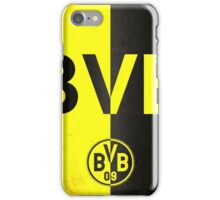 Borussia Dortmund F.C iPhone Case/Skin