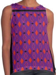 In Style  Contrast Tank