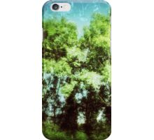 Leafy Tropical iPhone Case/Skin