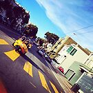 Go Karting in SF by omhafez