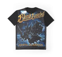 Band rock Festival,Guardian Graphic T-Shirt
