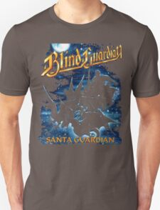 Band rock Festival,Guardian Unisex T-Shirt