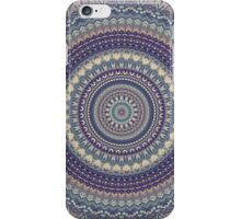 Mandala 141 iPhone Case/Skin