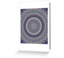 Mandala 141 Greeting Card