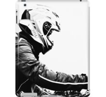 A Ride To Remember iPad Case/Skin