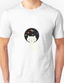 Dream some Fish Unisex T-Shirt